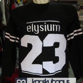 #44 Cari Kaos Bordir? Mampir Aja Ke Bordir Baju Semarang!