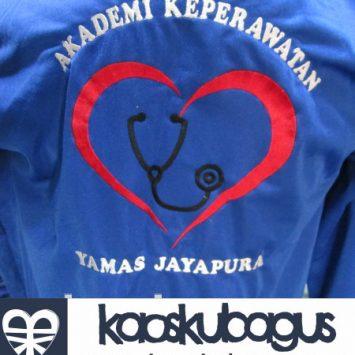 #3 Cara Pesan dan Harga Design Bordir Kaos Semarang