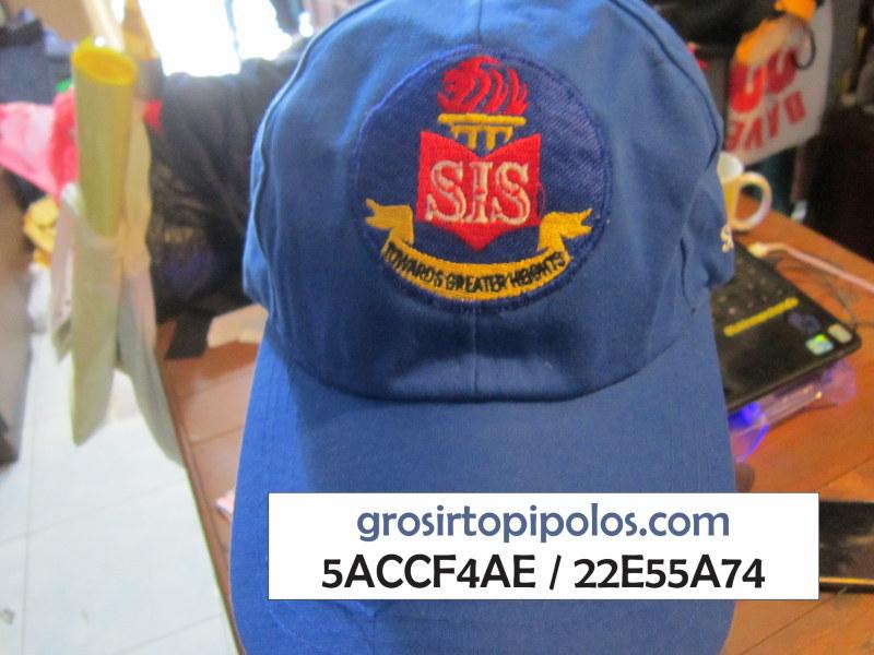 #45 Mau Buat Bordir Kemeja Berkualitas? Yuk Mampir Ke Bordir Baju Semarang!