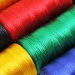 #27 Mengenal Keunggulan Benang Polyester Untuk Bordir