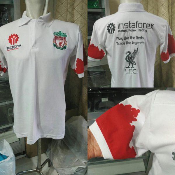 #8 Yuk Pesan Bordir Kaos Polo Shirt di Semarang