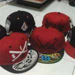 Tempat Bordir Topi di Semarang