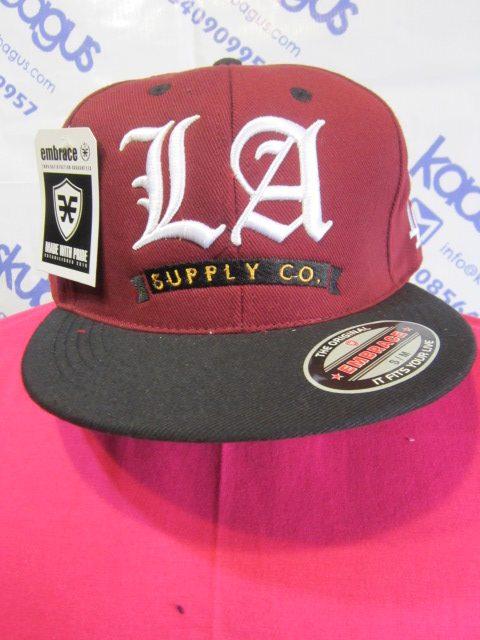 #39 Manfaatkan Topi Bordir Untuk Mempromosikan Usaha Kita!