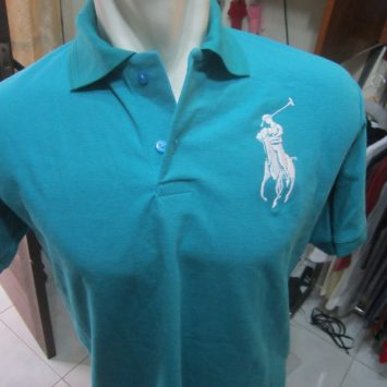 #49 Keunggulan Bahan Lacoste CVC Untuk Polo Shirt