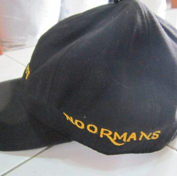 #42 Butuh Berbagai Jenis Topi Bordir? Ke Bordir Komputer Semarang Aja!