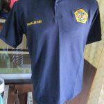 #61 Memanfaatkan Kaos Polo Shirt Berbordir sebagai Media Promosi